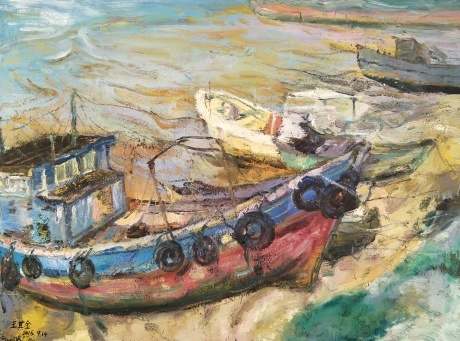 渔船系列2