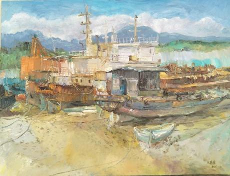 海船系列5