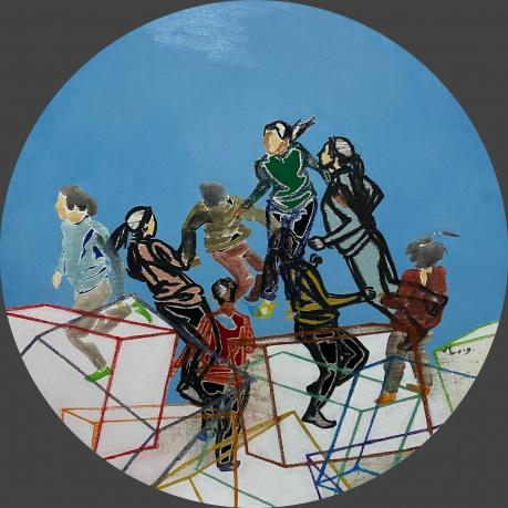 立方空间-生命