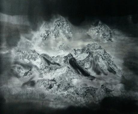 圣山流云系列一