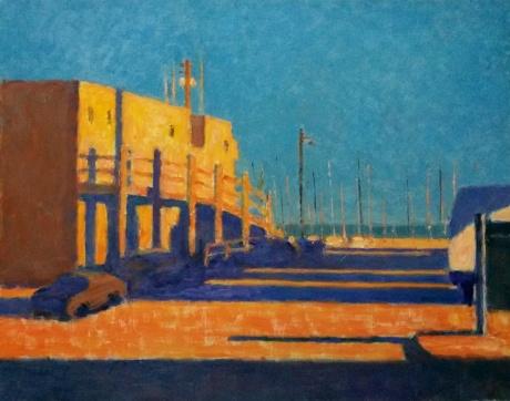 温哥华渔人码头(3)