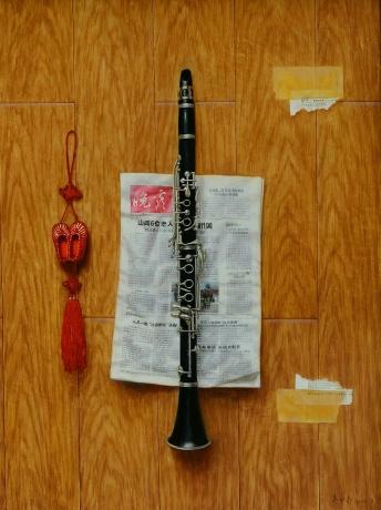 《单簧管》