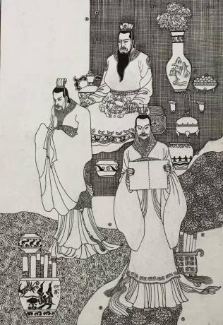 张润萍连环画
