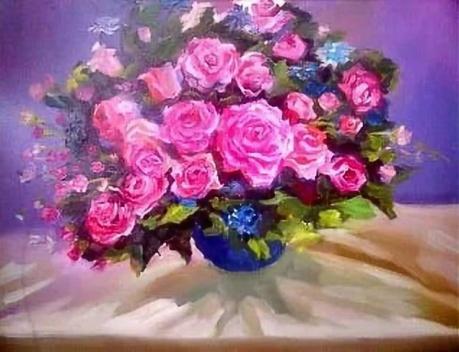 九百九十九朵玫瑰花