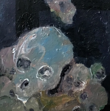 痕系列之-忧郁的魂灵