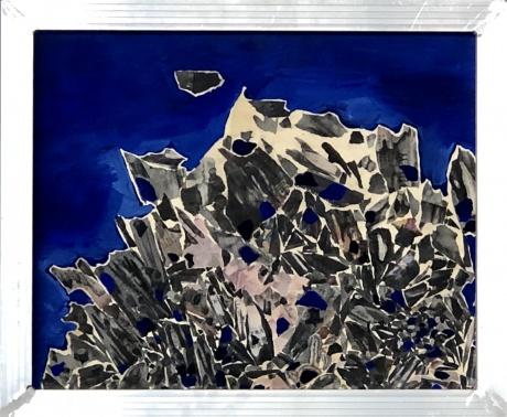 印记-石晶体系列