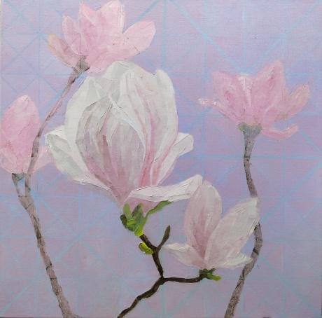 秋绪•mangnolia