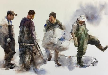 渔家人系列