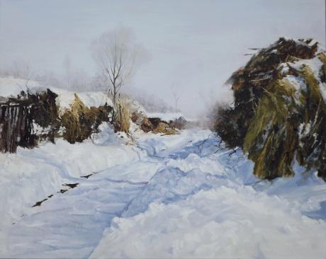 冬日印象1