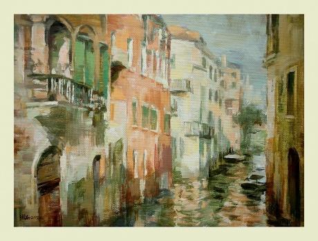记忆威尼斯1