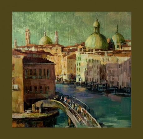 记忆威尼斯5