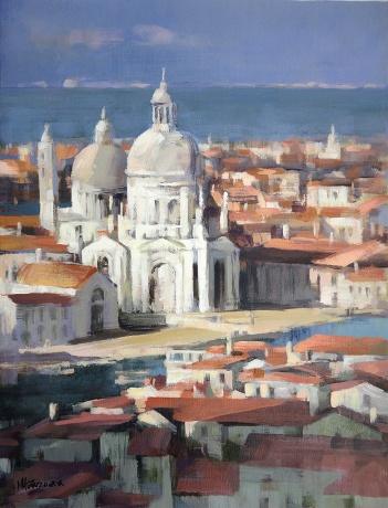 记忆威尼斯10