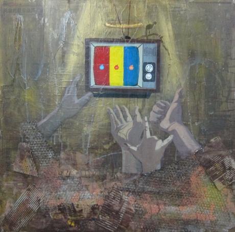 致尼尔·波兹曼:TIME