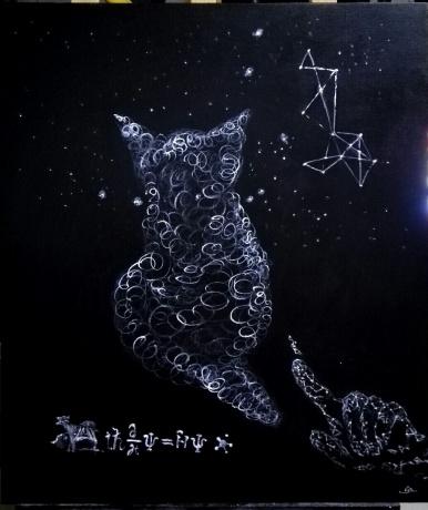 刘宇琛科幻作品《我是谁》系列22