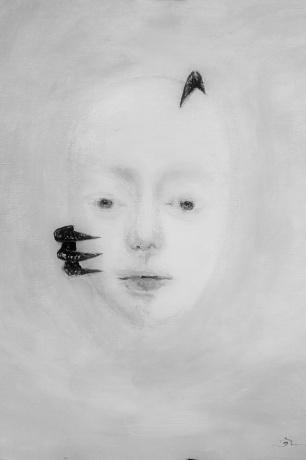 刘宇琛科幻作品《我是谁》系列31