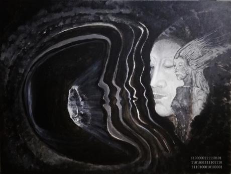 刘宇琛《我是谁》科幻系列 17