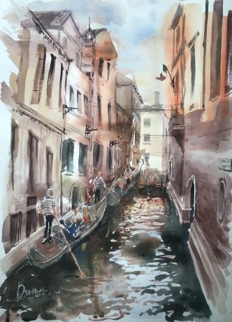 感受威尼斯3