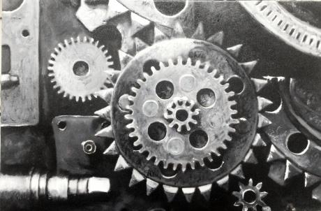 工业革命3