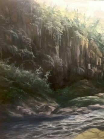 《九畹溪》