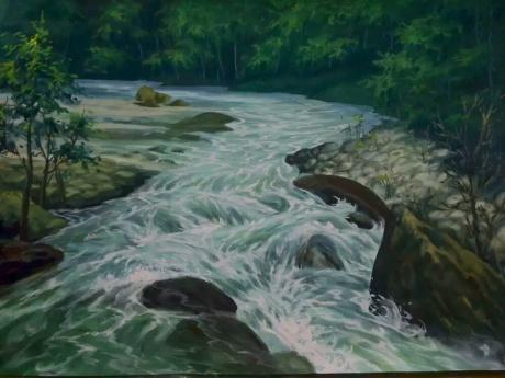 《林芝丽水》