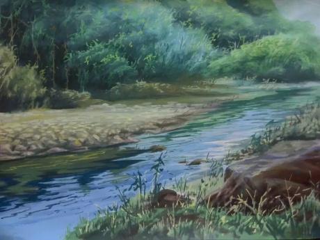 《熏寮溪》