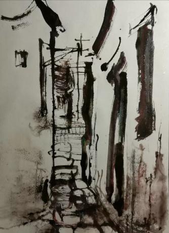 江南老街系列