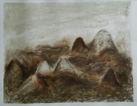 远方的山-2