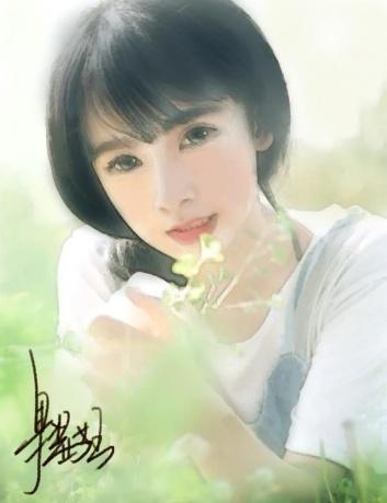 作品《人生》作者:果酱女王-俞果