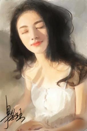作品《痕迹》作者:果酱女王-俞果