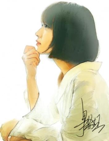 作品《着迷》作者:果酱女王-俞果