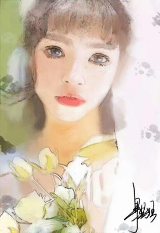 作品《一生》作者:果酱女王-俞果