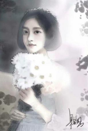 作品《对岸的心房》作者:果酱女王-俞果