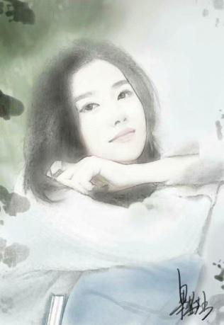 作品《不曾爱》作者:果酱女王-俞果