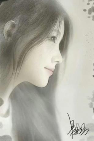 作品《陌生的心》作者:果酱女王-俞果