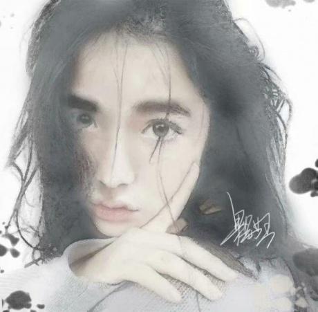 作品《黎明》作者:果酱女王-俞果