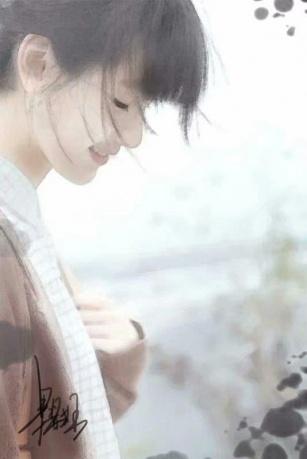 作品《栀子花》作者:果酱女王-俞果