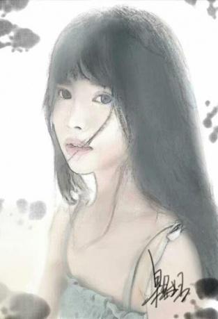 作品《祭青春》作者:果酱女王-俞果