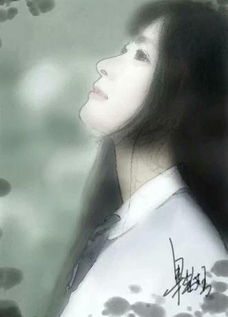作品《新亦如故》作者:果酱女王-俞果