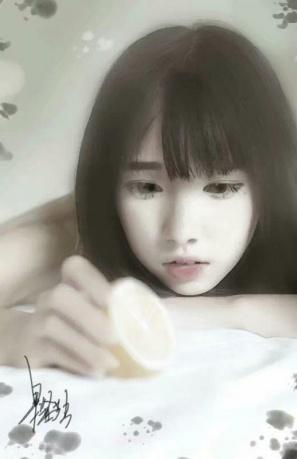 作品《流逝的风》作者:果酱女王-俞果