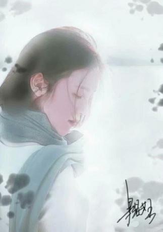 作品《水花镜月》作者:果酱女王-俞果